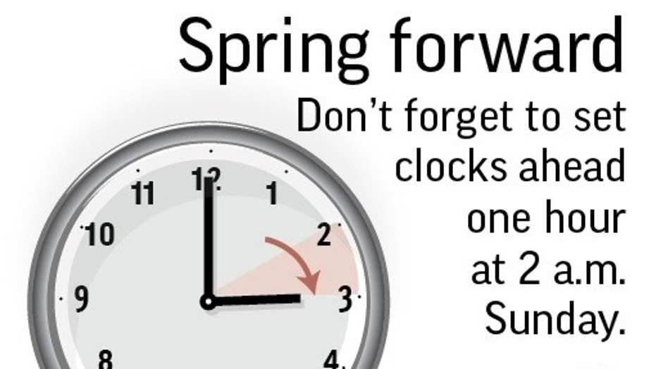 Should we go to year-round daylight saving time?