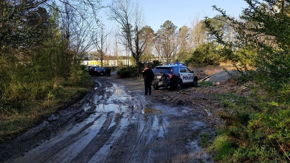 A Georgia police officer was forcefully taken during a traffic stop arrest on Wednesday.