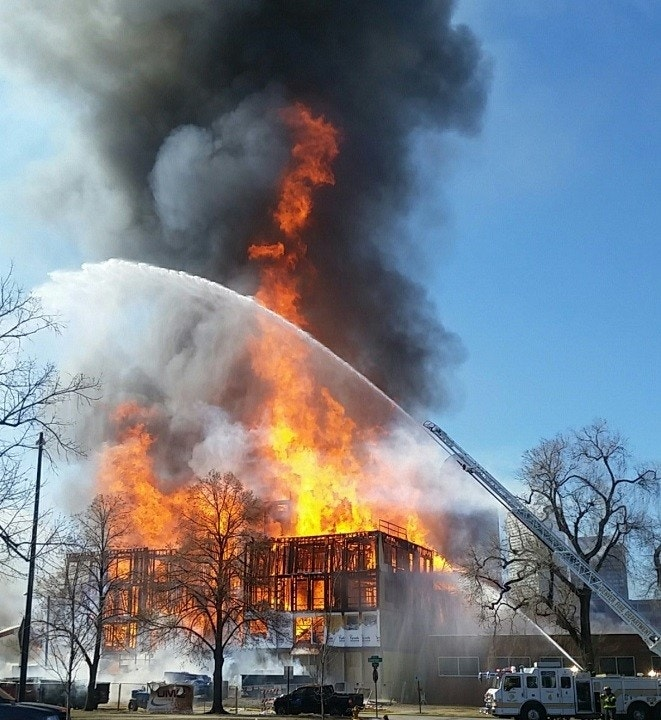 Deadly Denver Fire Prompts Calls For Workplace Safety
