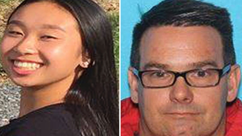 Details emerge after disappearance of girl, 16, and her friend's father