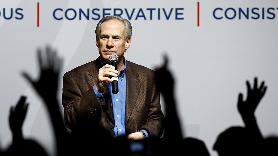 "Gov. Greg Abbott R-Texas quickly took to Twitter to announce that the ""law is in effect"" and that ""allegations of discrimination were rejected."""