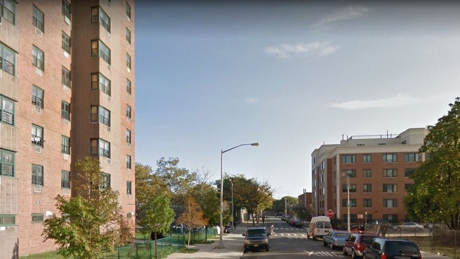 Toddler among four shot dead in Brooklyn