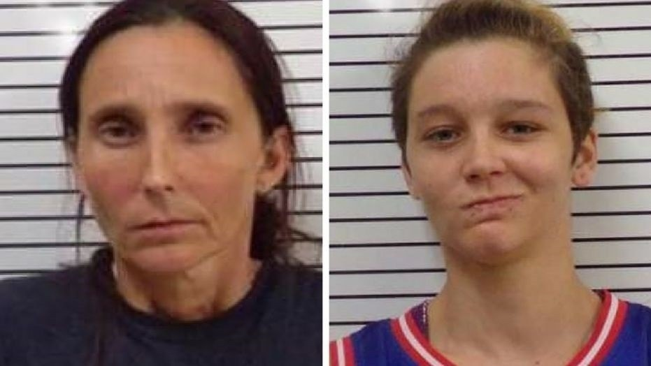 Mom who once married son arrested for marrying daughter