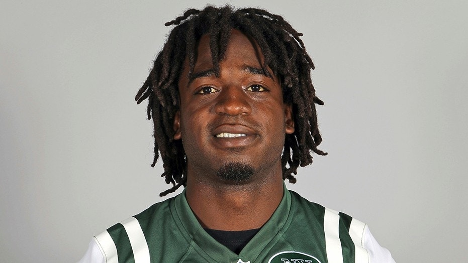 Joe McKnight was killed by Ronald Gasser in a 2016 road-rage shooting.