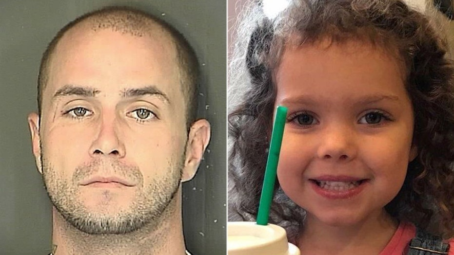 A 2009 jail photograph shows Thomas Lawton Evans, 37, was charged in the abduction of 4-year-old Heidi Todd and her mother's rape.