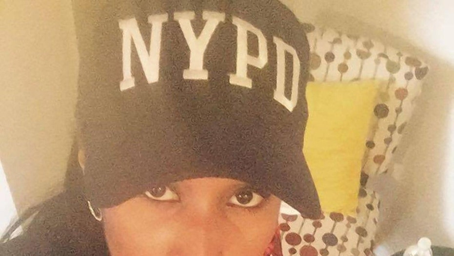 New York City police Officer Yessenia Jimenez allegedly helped her boyfriend run a drug trafficking ring, using their apartment to stash 250 grams of heroin.