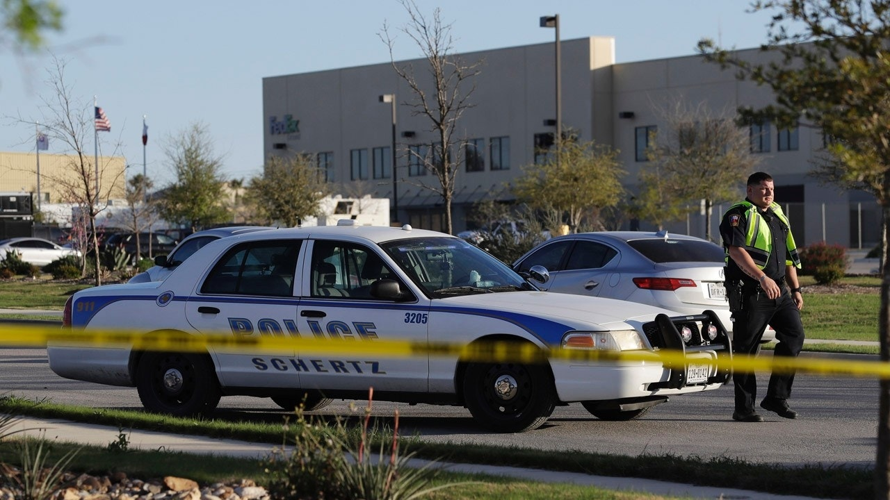 Explosion At Fedex Facility In Texas Probed For Connection
