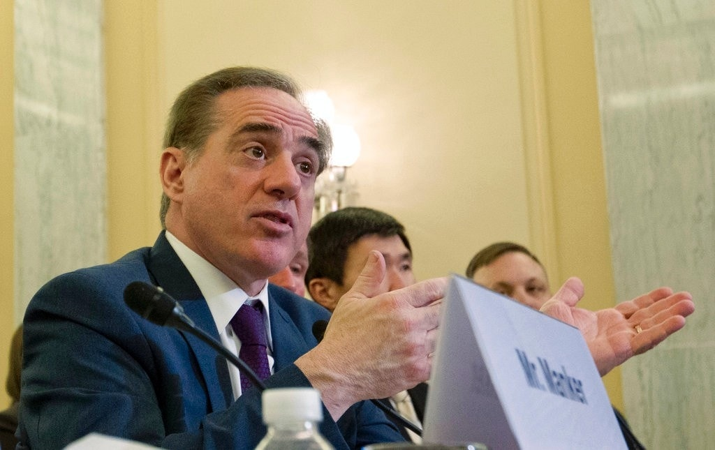 Agent Orange-related health care for Vietnam vets should be expanded, VA boss Shulkin says