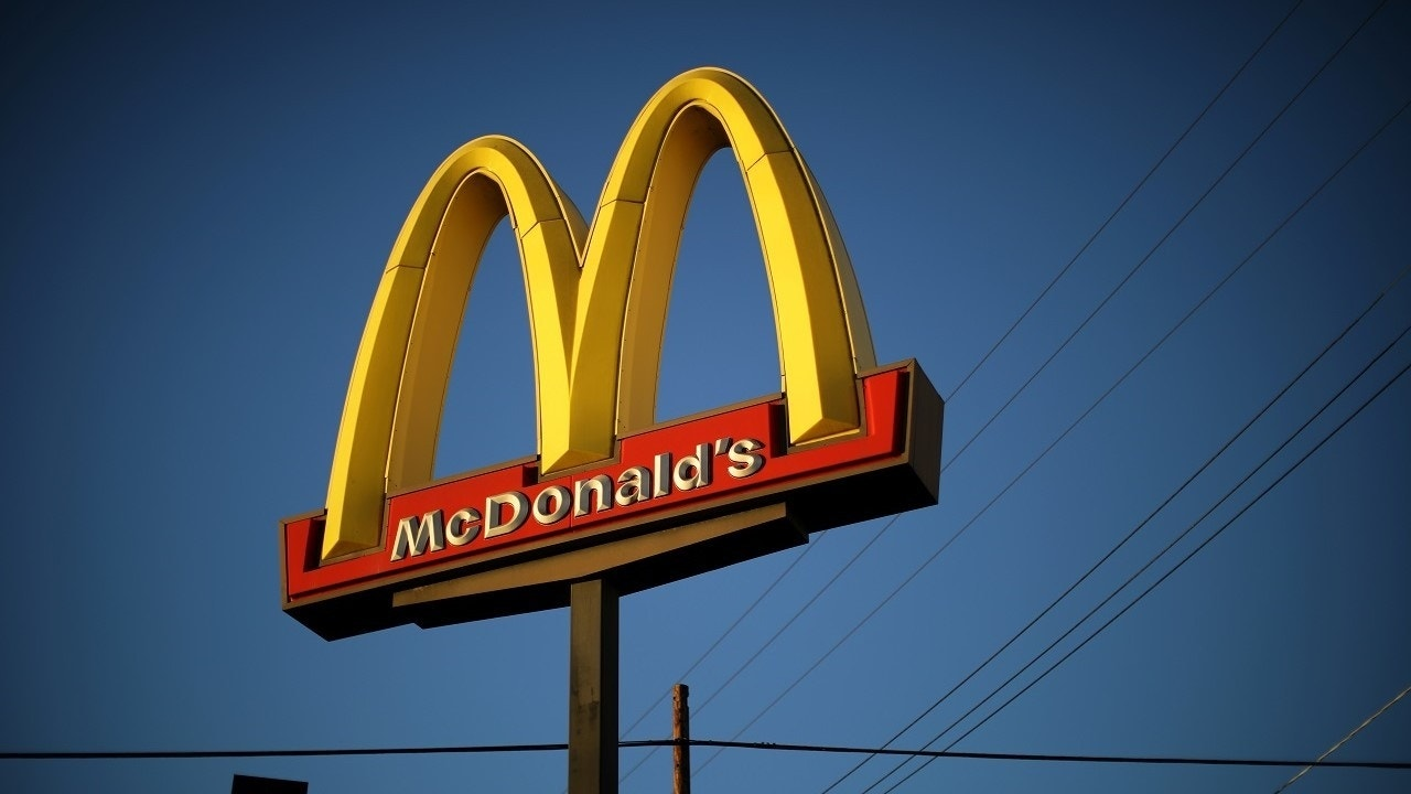 repositioning mcdonald s rise of the golden arches Where mcdonald's got its arches blog but that signature golden arches sign wasn't always the arches framing mcdonald's restaurants formed an m, so the.