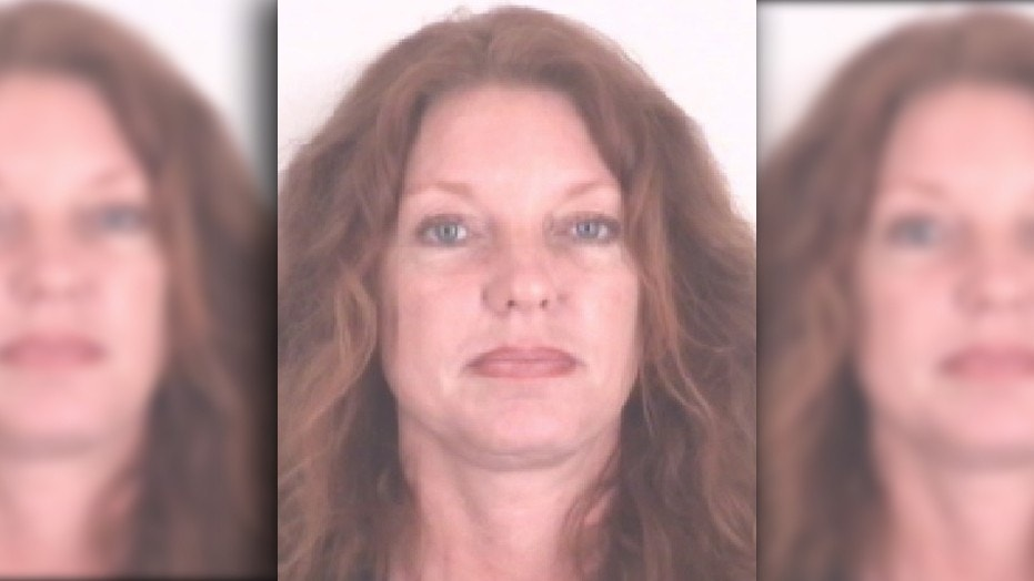 Tonya Couch, 50, was arrested Wednesday for violating her probation requirements