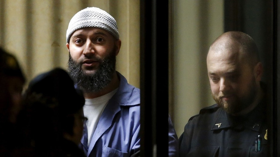 Adnan Syed was granted a new trial on Thursday by a Maryland appeals court.