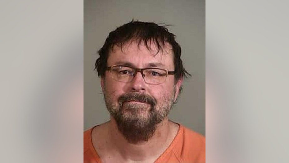 After a five-week manhunt, authorities found and arrested Tad Cummins in a remote cabin in Northern California.