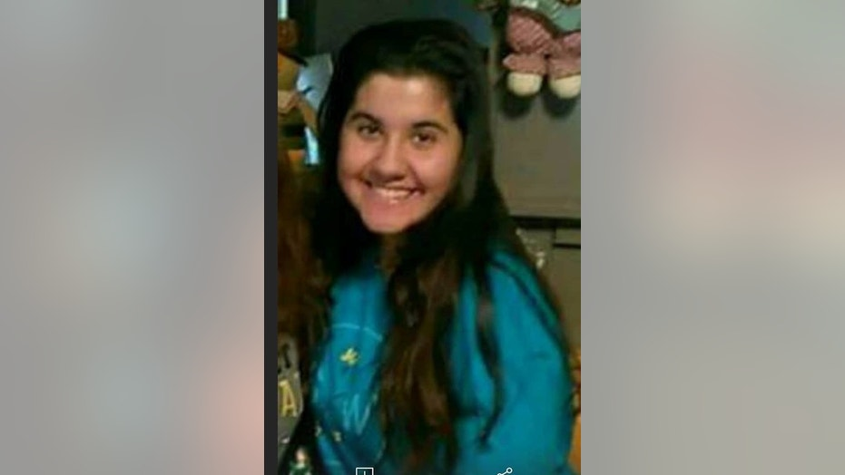 Rai-ane Garza was killed in a hit-and-run on Tuesday. She was 16-years-old.