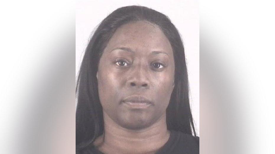 Crystal Mason, 43, was sentenced to five years in prison for illegally voting in the 2016 presidential election.