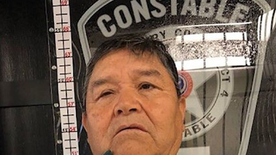 A traffic stop in Porter, Texas led to the arrest of Heraclio Gamez-Nava, 64, who had been fleeing since 1995 to impregnate his then 12-year-old daughter.