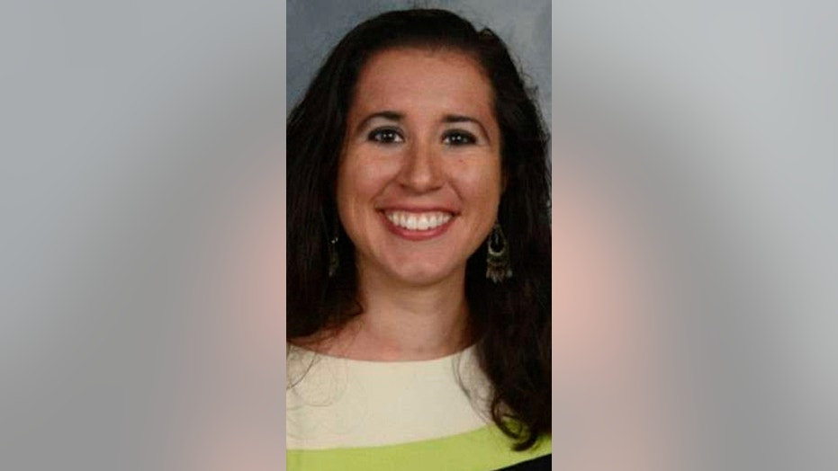 Dayanna Volitich has submitted a letter of resignation, according to a report.