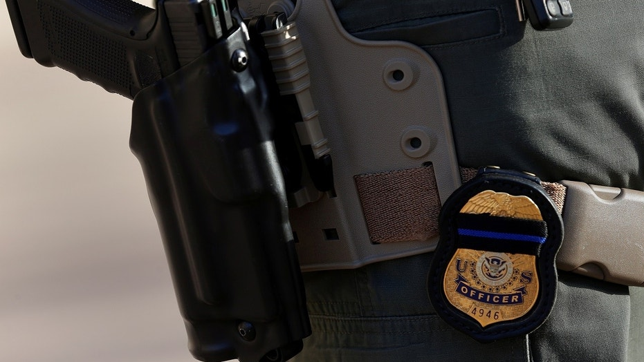A Michigan sheriff will not face charges for inadvertently leaving his weapon in the bathroom stall at a middle school last month.