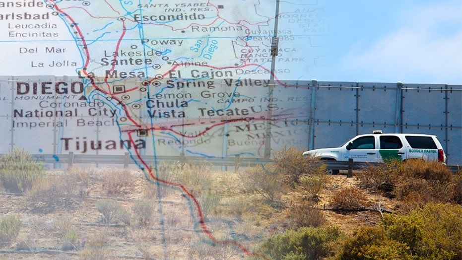 More than one million illegal immigrants living in California have received driver's licenses, the state's Department of Motor Vehicles announced Wednesday.