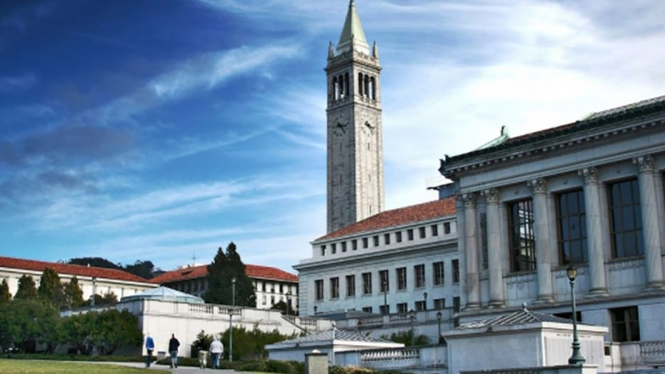 A female employee at UC Berkeley was assaulted in a chemical attack while on campus, authorities said.