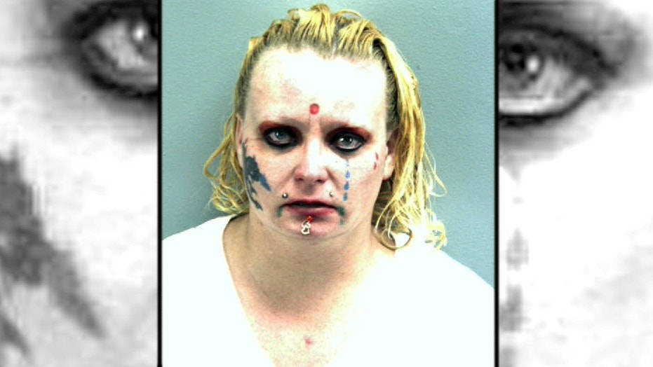 Woman arrested for threatening to blow up Virginia 7-Eleven