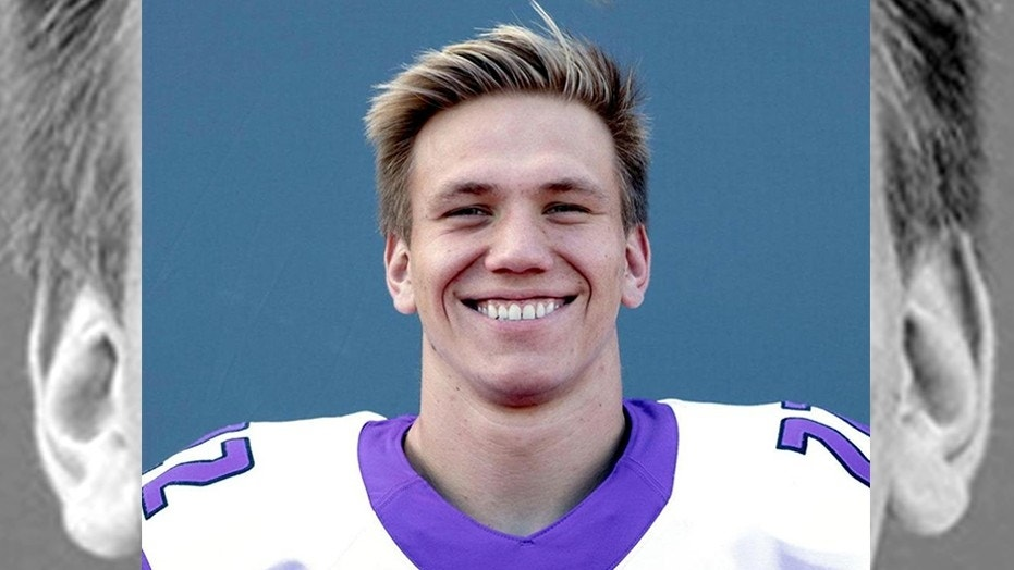 Death Of American College Football Player In Mexico Ruled