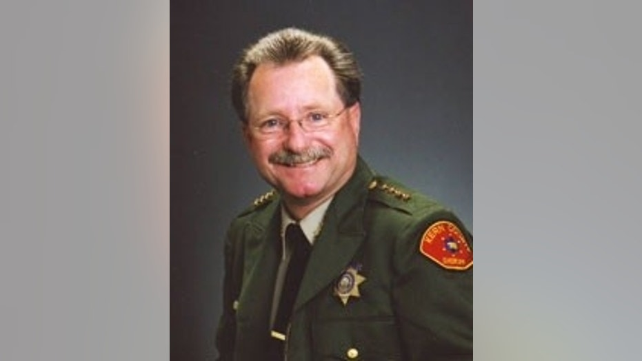 "Sheriff Donny Youngblood of the Kern County Sheriff's Office said it was ""financially better"" for officers to kill suspects rather than injure them."
