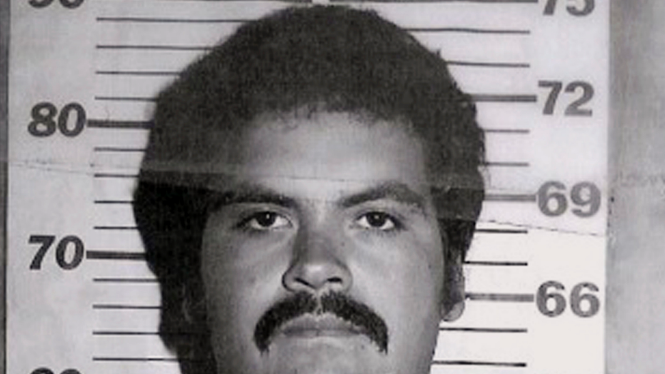 Convict who escaped from Oklahoma prison in 1981 arrested in Houston