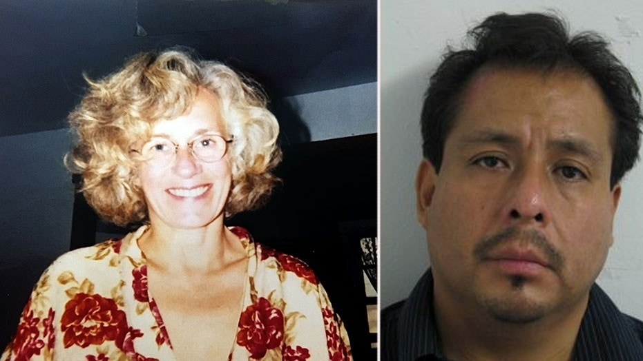 The Montgomery County Police Department announced on Tuesday that after an 18-year investigation, Fernando Asturizaga, 51, is now a person of interest in the disappearance and homicide of Alison Thresher, 45.
