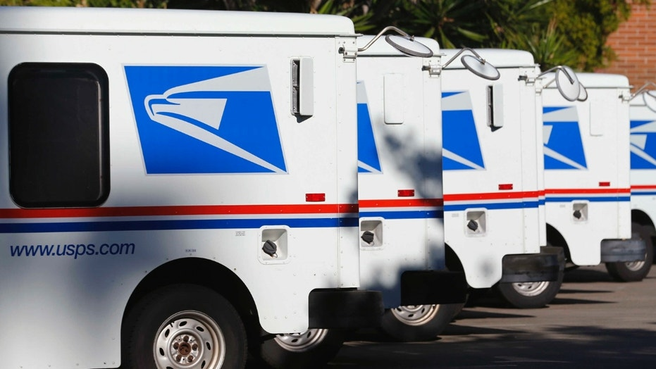 Trump Produces Taskforce to Mend US Postal Service