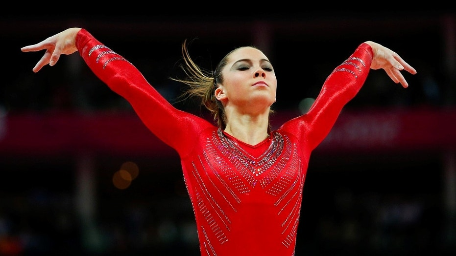 "McKayla Maroney said former team doctor Larry Nassar molested her ""hundreds"" of times."