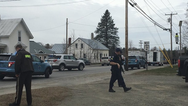 Maine Shooting 1