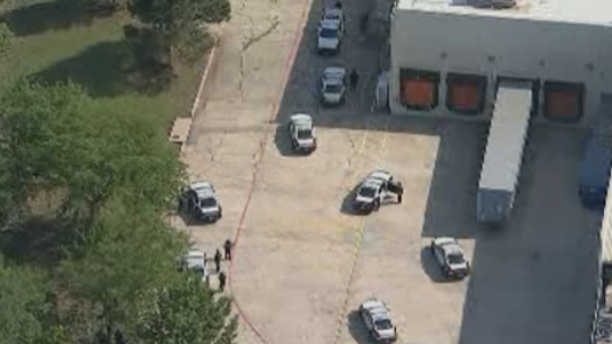 dallas pd scene 1