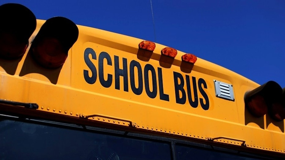 A 10-year-old boy died after he was run over by a school bus in Missouri.