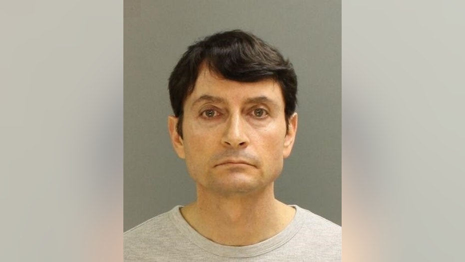 Philip Smith, a Christian radio DJ, is accused of sexual assault.
