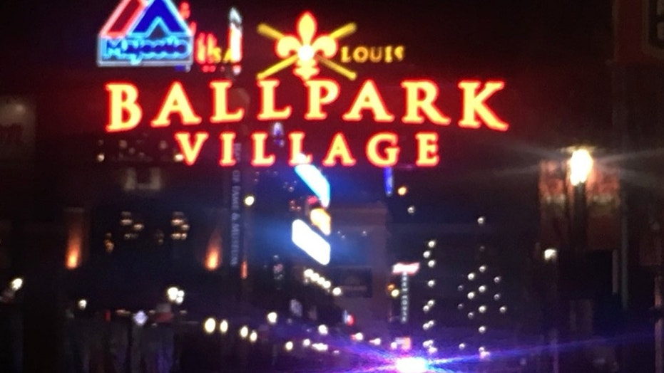 On Sunday evening, a gunman opened the fire at an event in Budweiser Brew House at Ballpark Village in St. Louis.