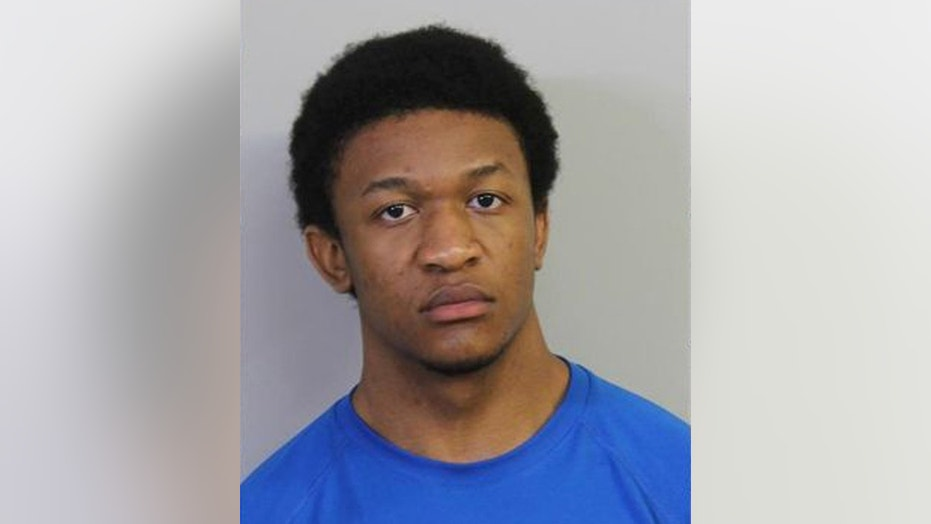 John Everett Threadgill, 19, was arrested after Tuscaloosa police say he admitted to attempted sexual assault and burglary.