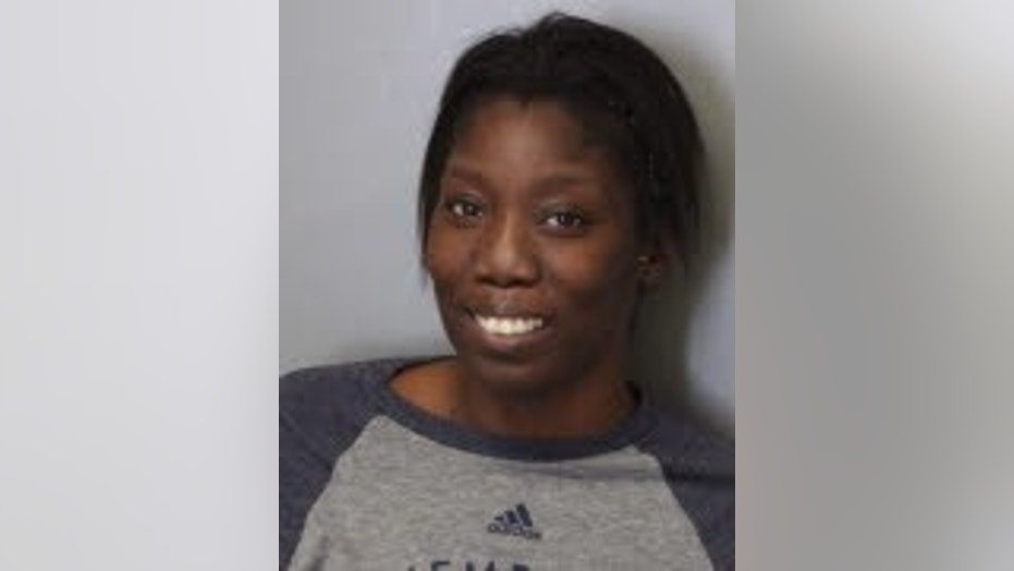 Qwenshonia Stotts allegedly attacked her boyfriend for refusing to give her money for her abortion.