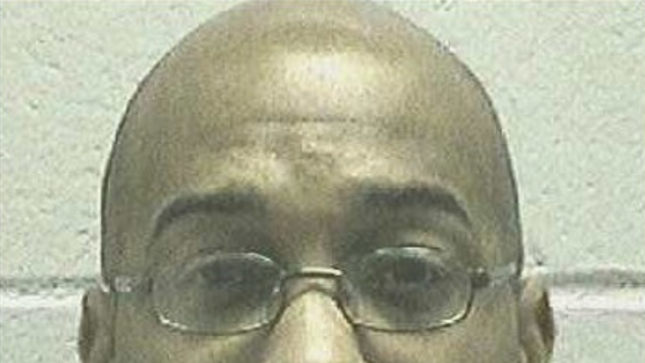 Georgia set to execute man convicted of murdering off-duty prison guard