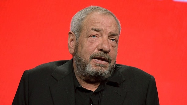 """FILE - This Aug. 2, 2016 file photo shows executive producer Dick Wolf participating in the """"Chicago Med"""" panel during the NBC Television Critics Association summer press tour in Beverly Hills, Calif. Wolf is behind the upcoming Oxygen series, """"Cold Justice,"""" which features former prosecutor Kelly Siegler and a team of detectives as they try to solve real-life crime cases across the country. Wolf's series will start this fall. (Photo by Richard Shotwell/Invision/AP, File)"""