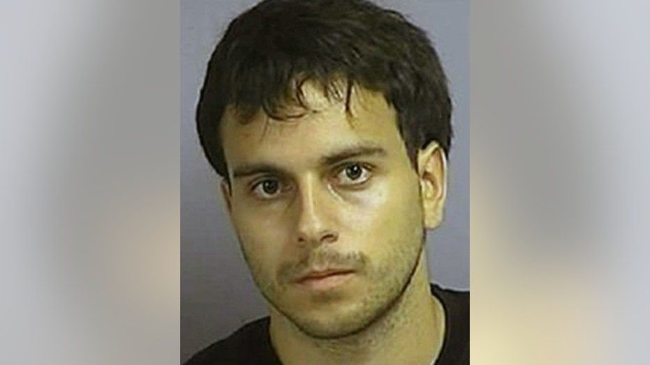 Christian Robles is accused of sex crimes and  illegally performing an abortion.