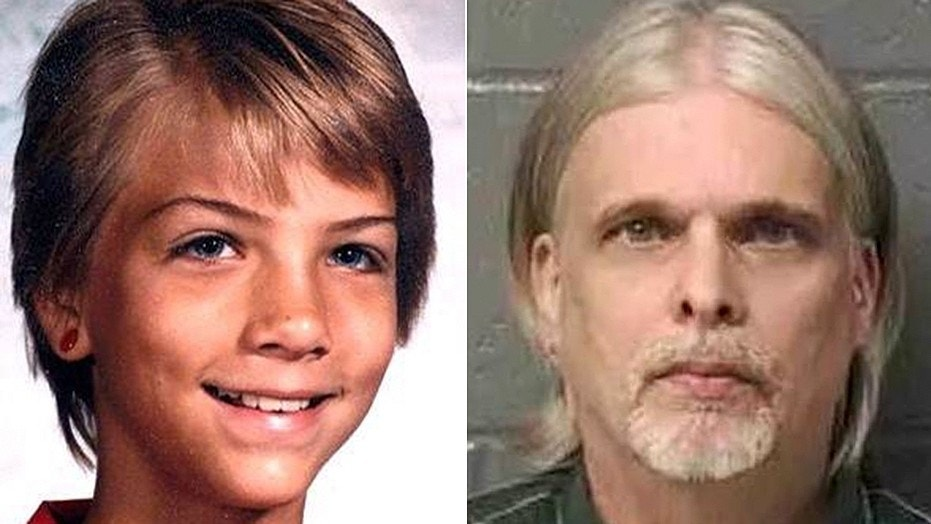 Suspect arrested in 1986 death of Tacoma girl, police say