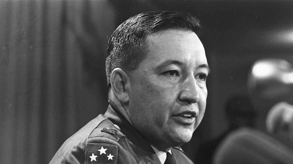 Ernest Medina, key figure in My Lai Massacre,