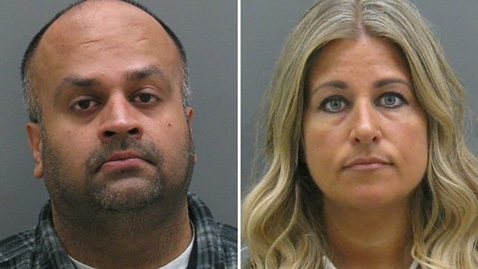 Anuj Chopra and Leslie Chopra, both 43, had sex charges against them dismissed Friday.