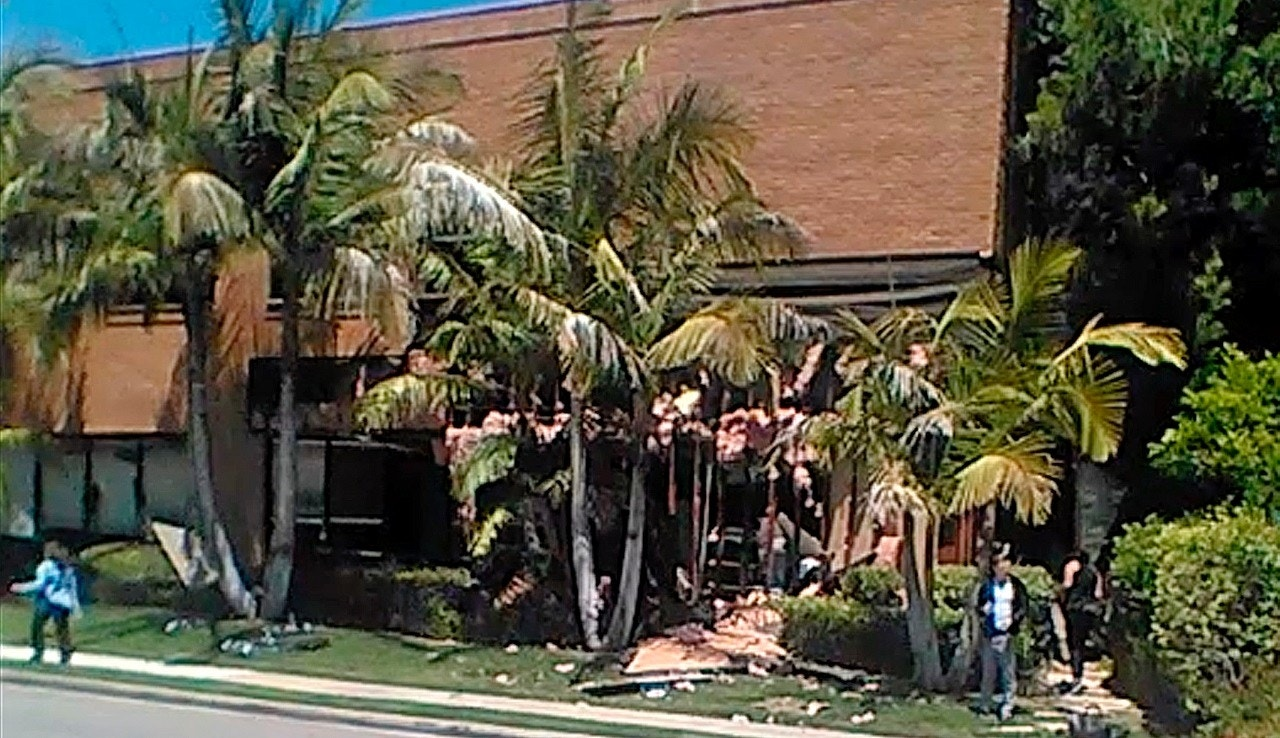 Deadly blast in Southern California medical building investigated as intentional: report