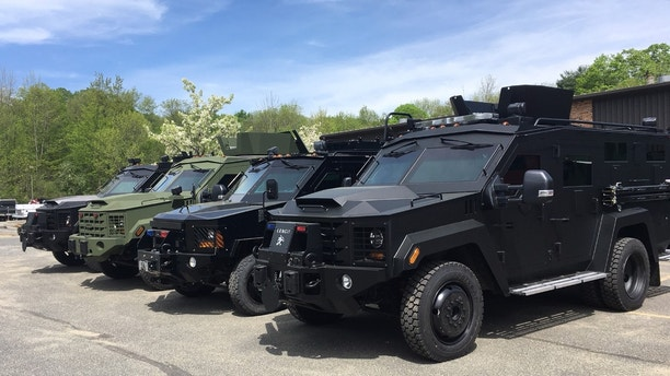 armored vehicle police 2
