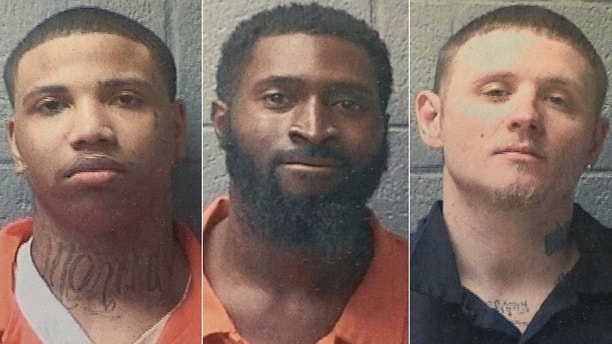 south carolina inmates