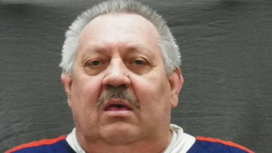 Arthur Ream, 68, the convicted killer of a 13-year-old girl, is considered a person of interest in the disappearances of several girls in Michigan.