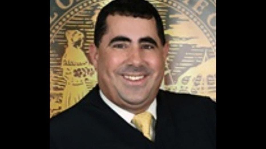 Judge Stephen Millan faces a suspension for his comments to African-American defendants.