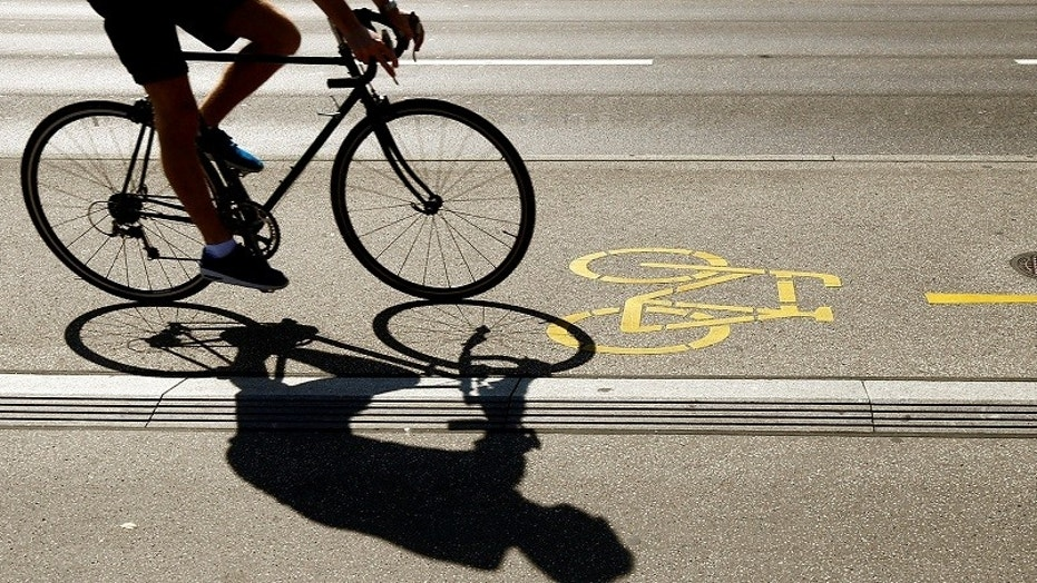 Seattle is struggling to pay for bike lanes.
