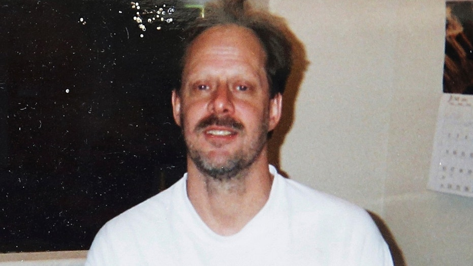 Stephen Paddock rented condo units over looking the Life is Beautiful Festival